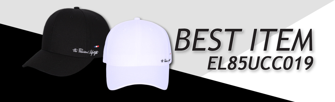 EL85UCC019 모자